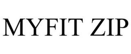 MYFIT ZIP