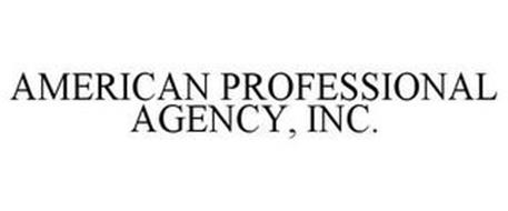 AMERICAN PROFESSIONAL AGENCY, INC.