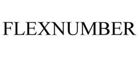 FLEXNUMBER