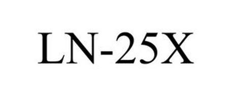 LN-25X