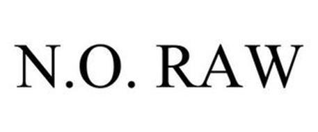 N.O. RAW