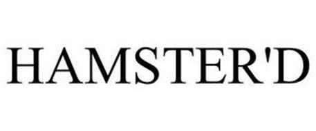 HAMSTER'D