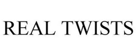 REAL TWISTS