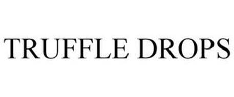 TRUFFLE DROPS