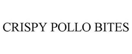 CRISPY POLLO BITES