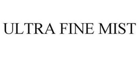 ULTRA FINE MIST