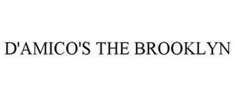 D'AMICO'S THE BROOKLYN