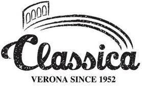 CLASSICA VERONA SINCE 1952