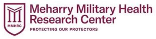 MEHARRY MILITARY HEALTH RESEARCH CENTERM MMHRC PROTECTING OUR PROTECTORS