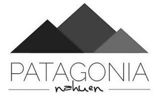 PATAGONIA NAHUEN