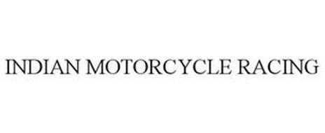 INDIAN MOTORCYCLE RACING