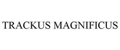 TRACKUS MAGNIFICUS
