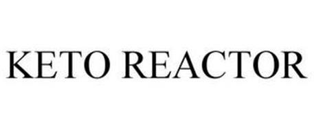 KETO REACTOR