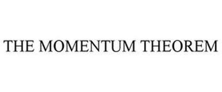 THE MOMENTUM THEOREM