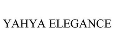 YAHYA ELEGANCE