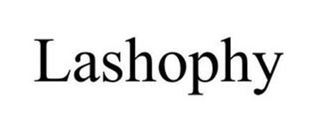 LASHOPHY