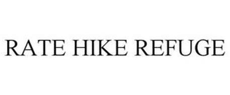 RATE HIKE REFUGE