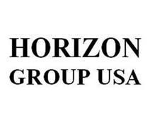 HORIZON GROUP USA