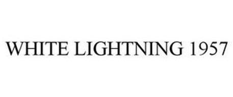 WHITE LIGHTNING 1957