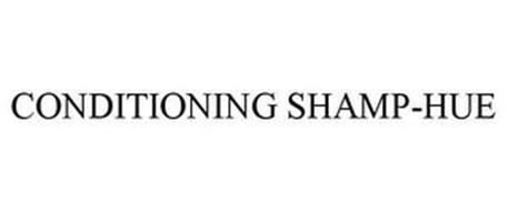 CONDITIONING SHAMP-HUE