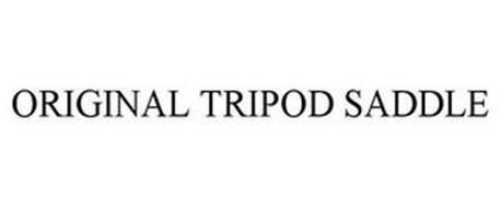 ORIGINAL TRIPOD SADDLE