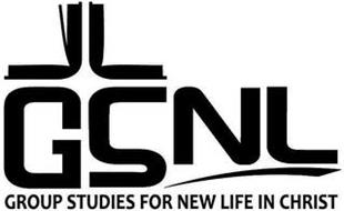GSNL GROUP STUDIES FOR NEW LIFE IN CHRIST