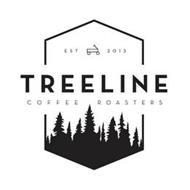 EST 2013 TREELINE COFFEE ROASTERS