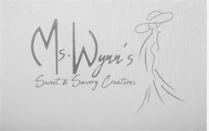 MS. WYNN'S SWEET & SAVORY CREATIONS