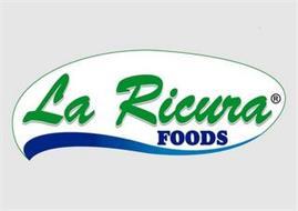 LA RICURA FOODS