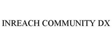 INREACH COMMUNITY DX