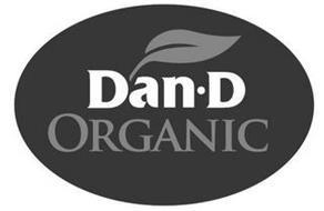 DAN D ORGANIC