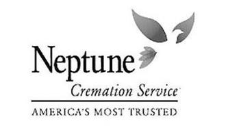 NEPTUNE CREMATION SERVICE AMERICA'S MOST TRUSTED