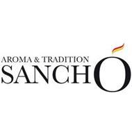 AROMA & TRADITION SANCHÓ