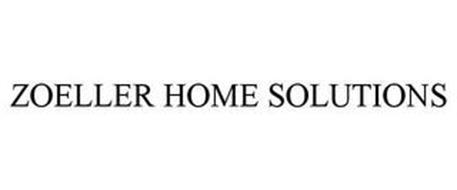 ZOELLER HOME SOLUTIONS