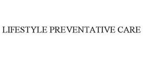 LIFESTYLE PREVENTATIVE CARE