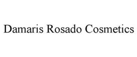 DAMARIS ROSADO COSMETICS
