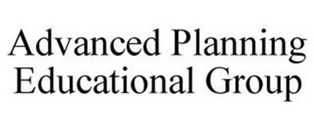ADVANCED PLANNING EDUCATIONAL GROUP