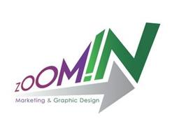 ZOOM!N MARKETING & GRAPHIC DESIGN