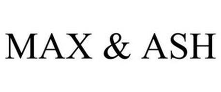MAX & ASH