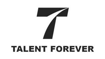 T TALENT FOREVER