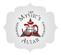 THE MYSTIC'S ALTAR EMPOWER ENLIGHTEN