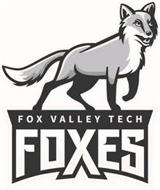 FOX VALLEY TECH FOXES