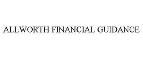 ALLWORTH FINANCIAL GUIDANCE