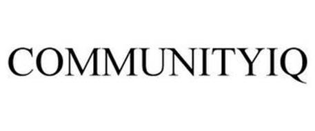 COMMUNITYIQ