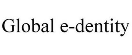 GLOBAL E-DENTITY