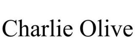 CHARLIE OLIVE