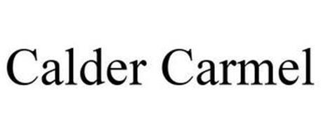 CALDER CARMEL