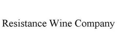 RESISTANCE WINE COMPANY