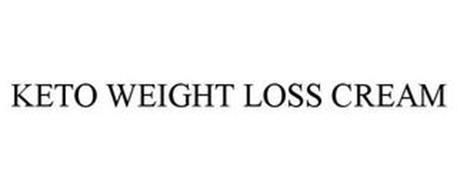 KETO WEIGHT LOSS CREAM
