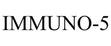 IMMUNO-5